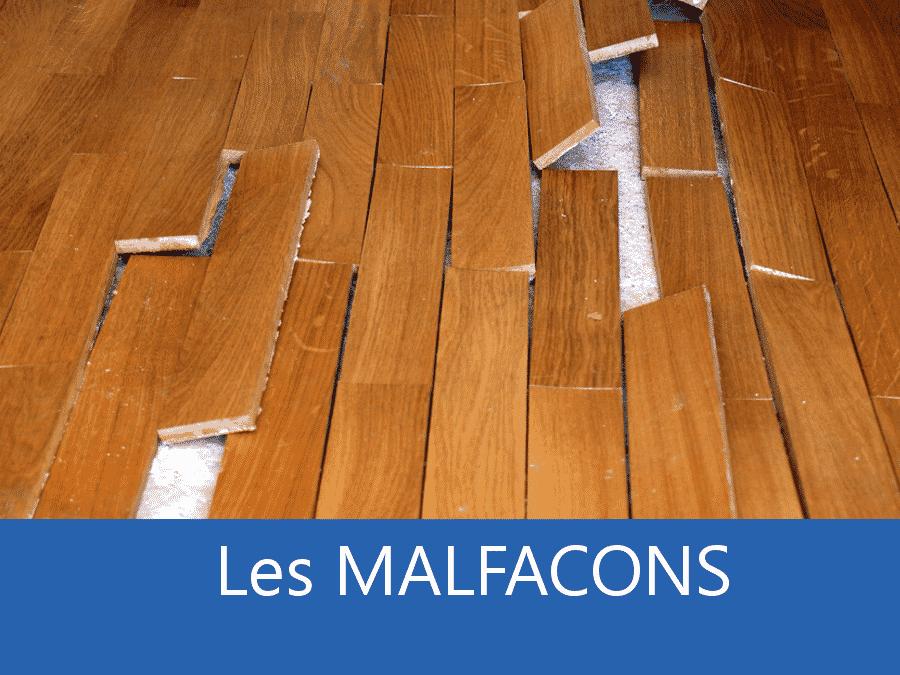 malfaçon 34, problème malfaçons Montpellier, malfaçon chantier Béziers, expert malfaçons Hérault,