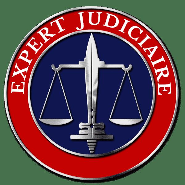 logo expert judiciaire